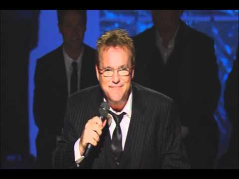 They Cut My Britches Off! Mark Lowry Comedy Video.