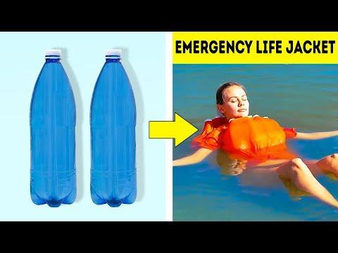 25 EMERGENCY LIFE HACKS THAT CAN SAVE YOUR LIFE