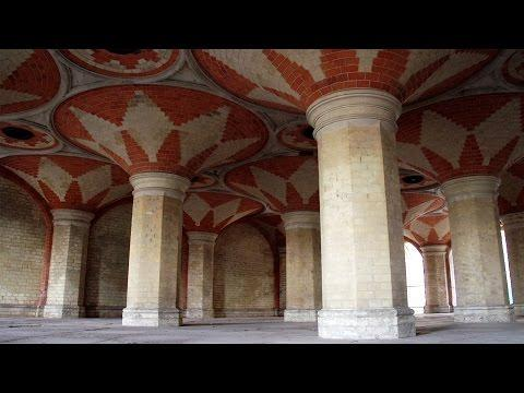 Secret Passageway To London's Lost Crystal Palace
