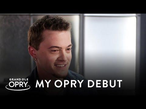 Jordan Rager | My Opry Debut | Opry