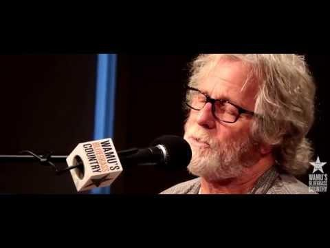 Chris Hillman & Herb Pedersen - Turn, Turn, Turn [Live At WAMU's Bluegrass Country]