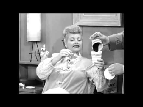 I Love Lucy - Pregnancy Cravings