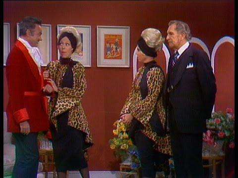 The Ham Actors: The Understudies From The Carol Burnett Show (full Sketch)