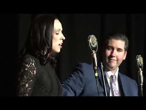 Away in the Manger - Darin & Brooke Aldridge Band