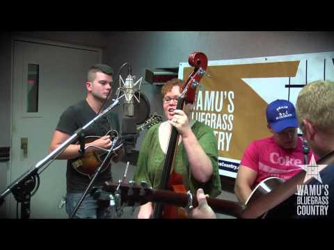 Nu-Blu - That Road [Live At WAMU's Bluegrass Country]