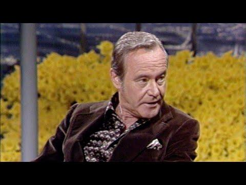 Jack Lemmon Talks About His Toughest Acting Experiences on The Tonight Show Starring Johnny Carson