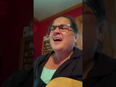 Crazy -Patsy Cline Cover Video - Diana Wilcox