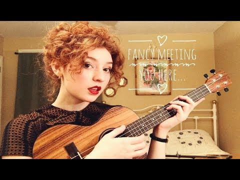 I Wanna Be Loved By You - Marilyn Monroe (Cover Video) - Allison Young