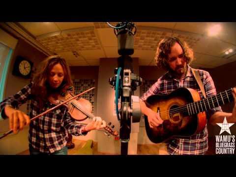 Mandolin Orange - Cavalry [Live At WAMU's Bluegrass Country]