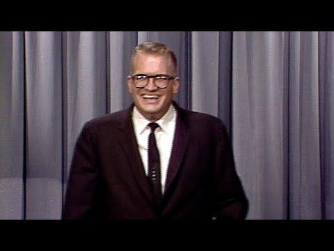 Drew Carey Kills It In His First Appearance on The Tonight Show Starring Johnny Carson