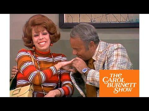 IRS Auditing from The Carol Burnett Show