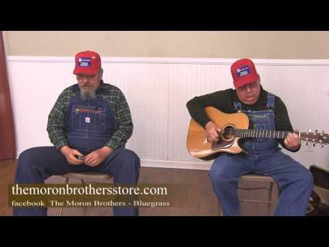 Moron Brothers - Deep River Blues Sang To Aunt Lardonia