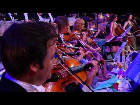 Amazing Grace - André Rieu