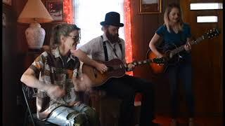 He's Got The Whole World In His Hands - Ashley Heath, Chris Rodrigues & the Spoon Lady