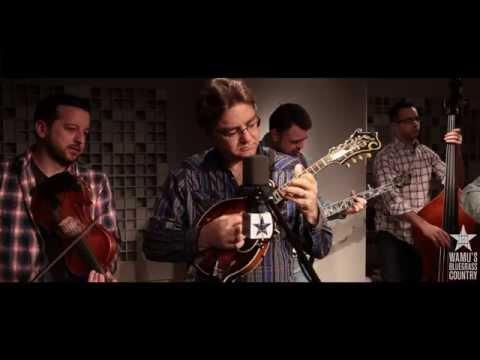 The Del McCoury Band - Misty [Live At WAMU's Bluegrass Country]