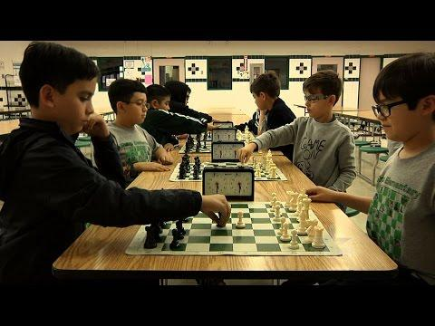 Valley Chess (Texas Country Reporter)