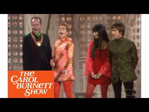Stay or Go or Stay from The Carol Burnett Show