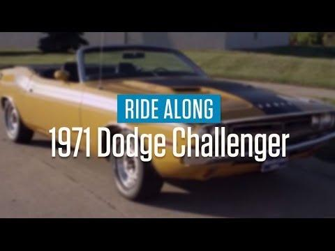 1971 Dodge Challenger | Ride Along