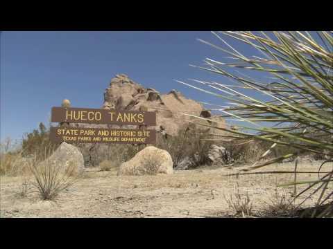 Hueco Tanks (Texas Country Reporter)