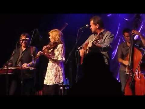 Alison Krauss & Union Station, Wild Bill Jones