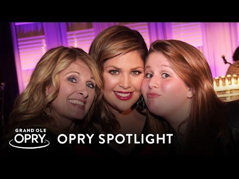 5 Things We Love About Our Moms | Opry Spotlight | Opry