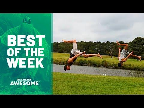 Best of the Week | 2019 Ep. 26 | People Are Awesome