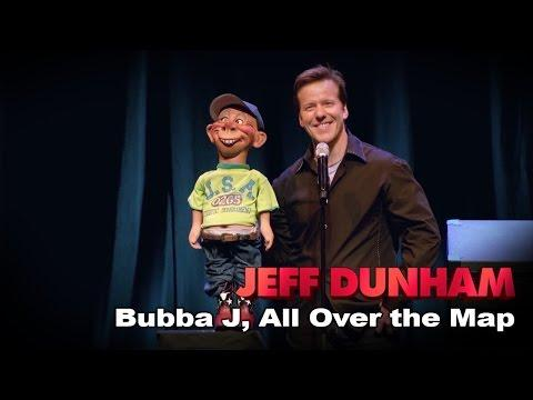 Bubba J | Jeff Dunham: All Over The Map