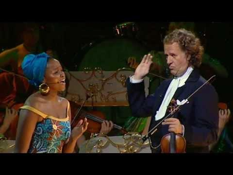 André Rieu - My African Dream (Live In South Africa)