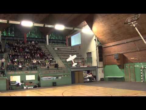 Gernot BRUCKMANN - F3P Aeromusical