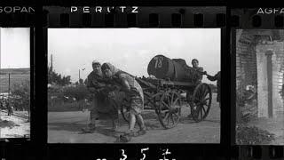 Photos from inside Lodz Ghetto