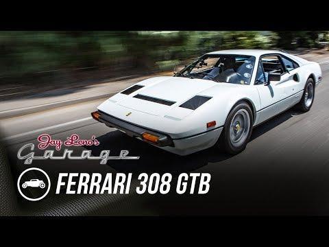 1984 Ferrari 308 GTB - Jay Leno's Garage