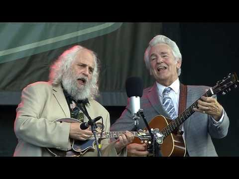 Del McCoury and David Grisman Video - East Virginia Blues