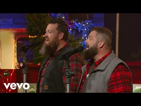 The Singing Contractors - Away In A Manger (Live At Gaither Studios, Alexandria, IN/2019)