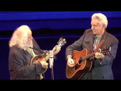 David Grisman and Del McCoury - Del and Dawg
