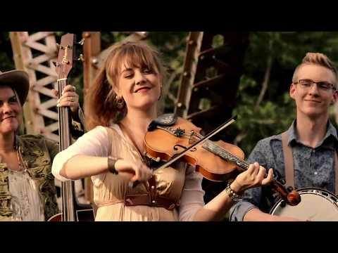 Southern Raised Bluegrass Performs
