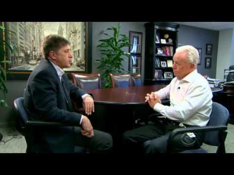 CBS Evening News - On The Road W/Steve Hartman