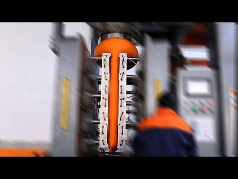 Most SATISFYING Factory Machines And Ingenious Tools ▶01
