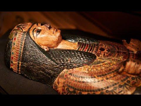 Mummy Speaks For First Time in 3,000 years. Your Daily Dose Of Internet.