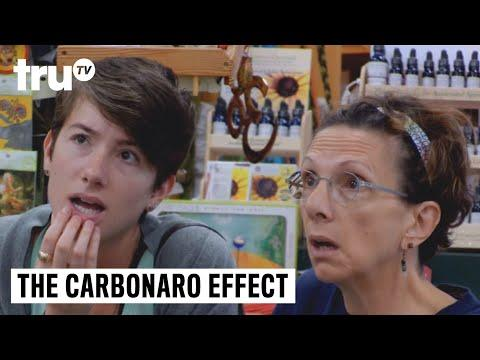 The Carbonaro Effect - Instant Candy Factory... Or Is It?