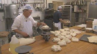 Slaton Bakery (Texas Country Reporter)