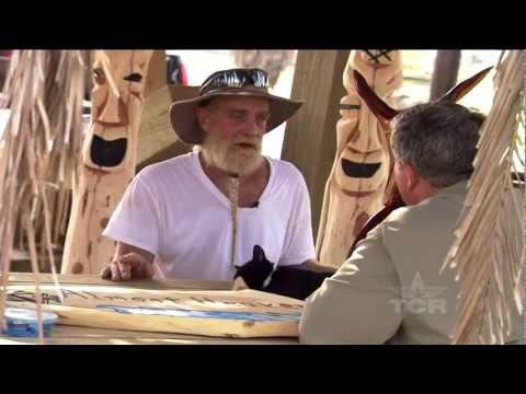 Tiki Man (Texas Country Reporter)