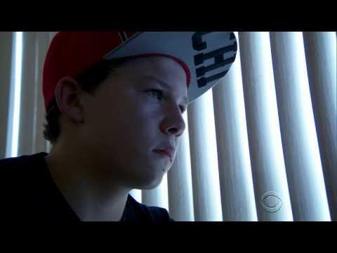 On The Road: Social Worker Drops Troubled Boy As Client, Takes Him On As Son