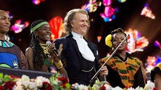 André Rieu - Oh Happy Day (Feat. Harlem Gospel Choir & Soweto Gospel Choir)
