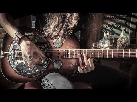 BLUES GUITAR • One Hour of Laid-Back Solo Blues Guitar #Video