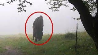 10 GRIM REAPERS CAUGHT ON CAMERA & SPOTTED IN REAL LIFE!
