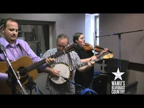 Michael Cleveland & Flamekeeper - The Old Brown County Barn [Live At WAMU's Bluegrass Country]