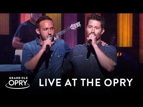 Josh Turner Surprises Drew Baldridge During His Opry Debut | Live at the Grand Ole Opry | Opry