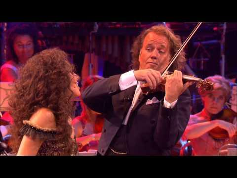 André Rieu - The Gypsy Princess