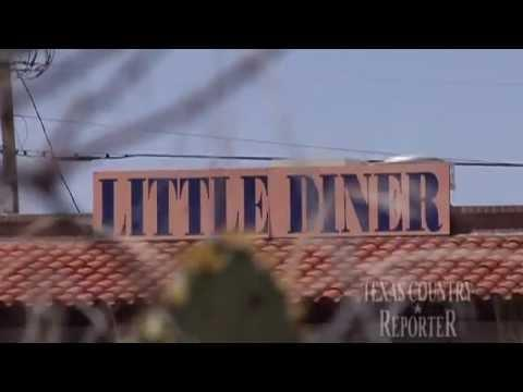 Little Diner (Texas Country Reporter)
