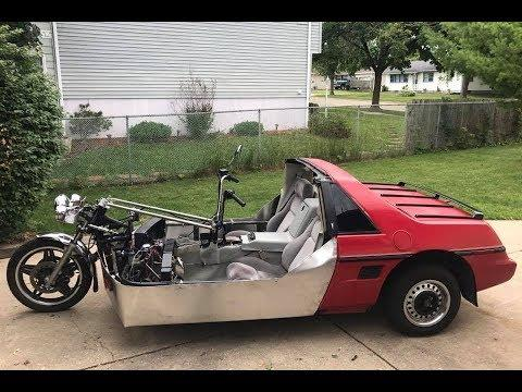 Amazing Homemade Inventions 5/2019